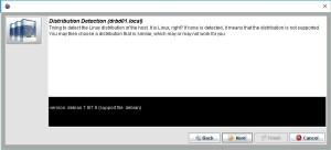 LCMC OS Detect